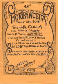XV Motopancetta