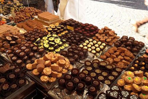 Art & Ciocc: il tour dei cioccolatieri
