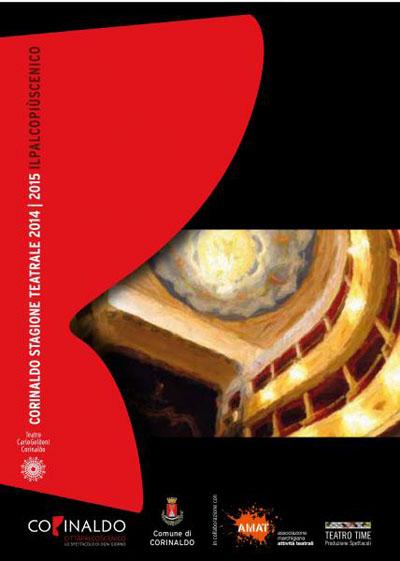 Stagione Teatrale 2015 al Teatro Carlo Goldoni